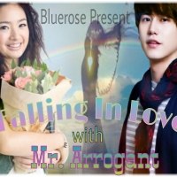 Falling In Love With Mr. Arrogant || Part 1